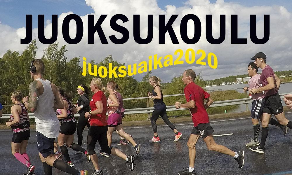 Juoksukoulu Turku